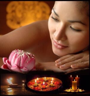 Thai massage in Swansea now winter Special from 60$ Wickham Newcastle Area Preview