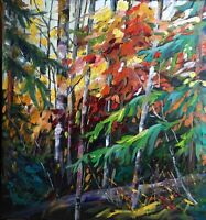 """Kawartha Artists Gallery and Studio presents """"Nature's Palette"""""""