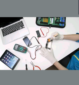 Apple iPhone screen repair