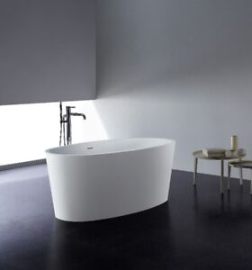 QUARTZ BATHTUB!!! RETAIL PRICE - $4600 !!