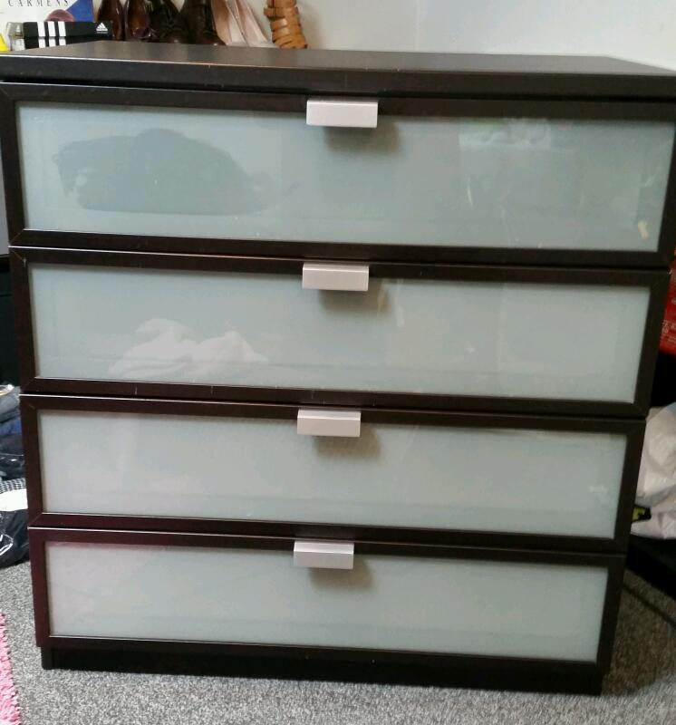 Ikea Hopen Chest Of 4 Drawers