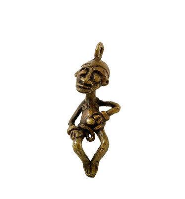 African Bamoun Ancestor Door Keys Tribale B10 Th
