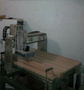 CNC Router General International