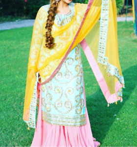Indian suits, punjabi suits, ready made collection