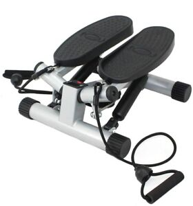 Brand new Sunny Health & Fitness Twisting Stair Stepper