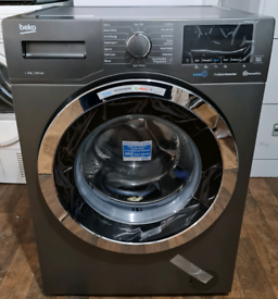 Brand New 8kg Beko Washing Machine - Free local delivery and fitting