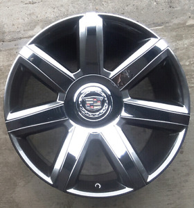 "*** 4 ALL NEW ESCALADE WHEELS *** 22"" 6X139.7"