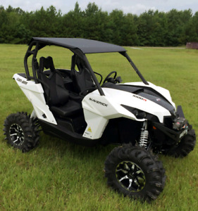 Can-Am Maverick 1000 wanted