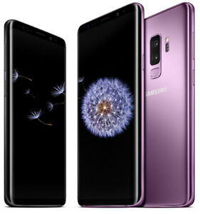Brand New & Unlocked Samsung Galaxy Note-8, S9/S8+/S8/S6 on Sale
