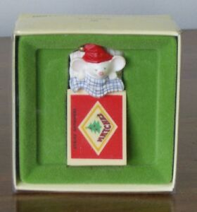 Matchless Christmas (1979) by Hallmark