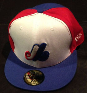 Hat's For Sale!! Expos, Blue Jays!! Brand New!