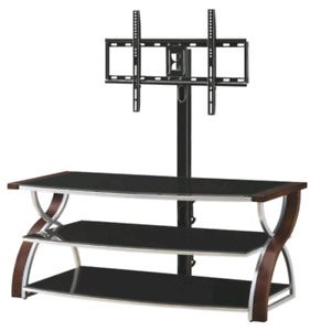 TV Stand like new, up to 60 inch TV