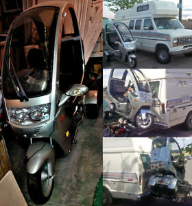 Scooters, boats, truck, convertible, more... all Reduced