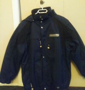 Mens Medium (Large) Board Sports Winter Coat