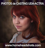 Photo professionnelle pour artistes / Studio photos mobile
