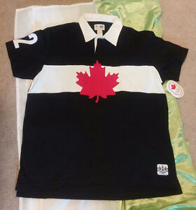 Hudson Bay Official Olympic Polo (XL)