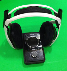 Astro A40 Headset + MixAmp Pro for Sale