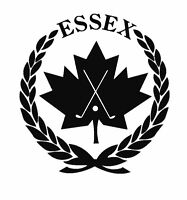 Essex Golf & Country Club is looking for a Starter