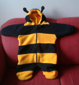 Bumblebee Outerwear