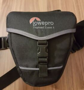 Selling a Lowepro Topload Zoom 1 Camera Bag $25