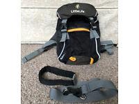 LittleLife Alpine 2 Toddler Daysack with grab handle & reins - B45 Rednal area - South Birmingham