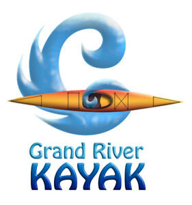 EVERYTHING'S ON SALE AT GRAND RIVER KAYAK