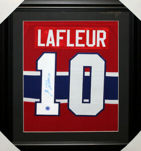 75a1a0864ee Signed Montreal Canadiens Jersey | Kijiji in Toronto (GTA). - Buy ...