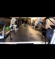 15 One Hour Personal Training Sessions $375