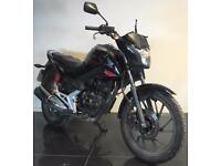 2015 65 HONDA GL R CB 125 F LEARNER LEGAL PROJECT/TRADE SALE SPARES/REPAIR CAT C