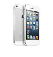 iPhone 5 16 Go Blanc Telus/Koodo/Public Mobile