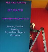 Drywall - Quality and Affordability!