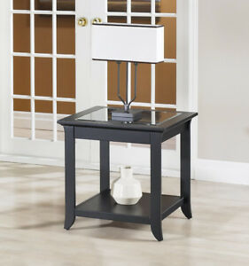 End Table - NEW