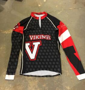 Camrose Vikings Ski Jersey and Pants