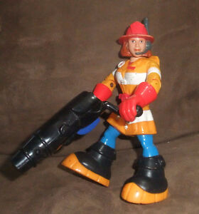 Fisher-Price Rescue Heroes Wendy Waters