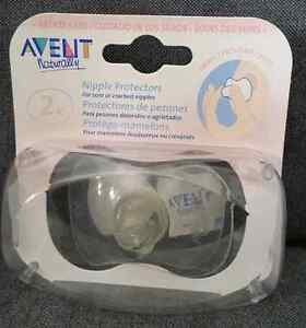 Avent Nipple Protector for sore or cracked nipples