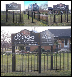 Signs, Banners, Graphics, Vinyl Decals, Large Format Printing Windsor Region Ontario image 2