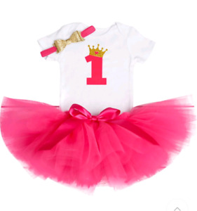 First and Second birthday outfits / 1st birthday outfit / Tutu
