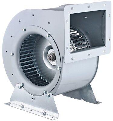 Radialventilator Industrie Gebläse Zentrifugal Axial Radialgebläse 2200m³/h BNG