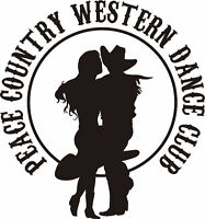 Two Step,  Peace Country Western Dance Club Lessons