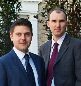 Employment Lawyers - Free Consultation: Vey Willetts LLP Kingston Kingston Area image 2