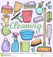 Residential and commercial cleaning in and around Swift Current!