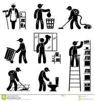 Don't have time to clean? Call us!