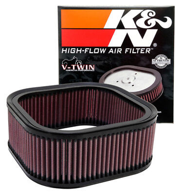 HD-1102 K&N Replacement Air Filter HARLEY DAVIDSON VRSCA V-ROD NIGHT ROD 2002-