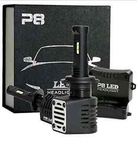 LED  conversion kit p8