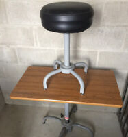 Professional Photography Posing Table & Stool