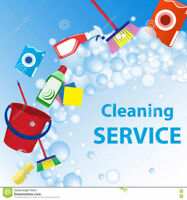 QUEENS STUDENT CLEANER- $20/hr LABOR - CASH ONLY