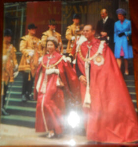 Books on the Royal Family