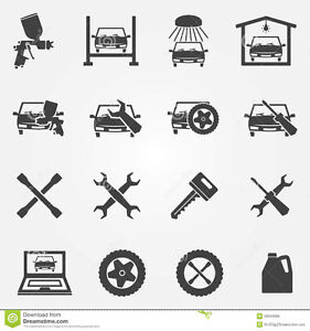 mobil mechanical services