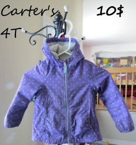 Manteau de printemps pour fille - Carter's