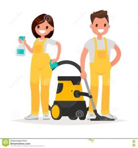 Home Cleaning - Inhome Care - Week Day Pet Services